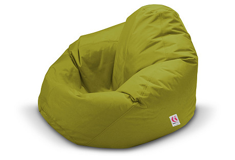 Monsoon Bean Bag, Grass
