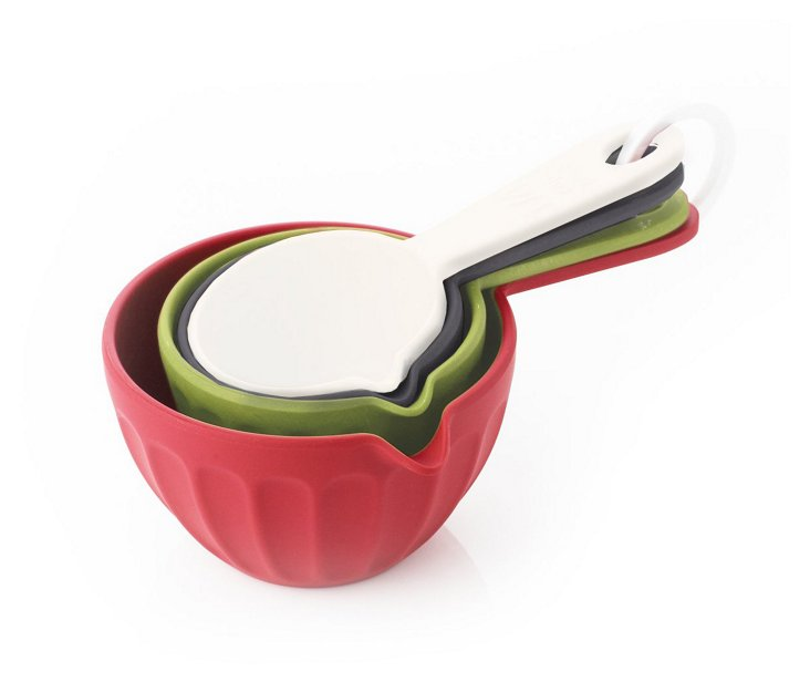 S/4 Measuring Cups