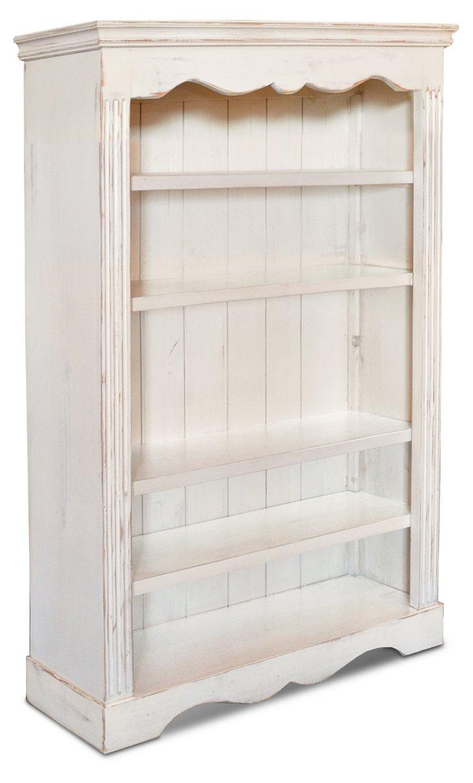 """Larousse 60"""" Bookcase"""