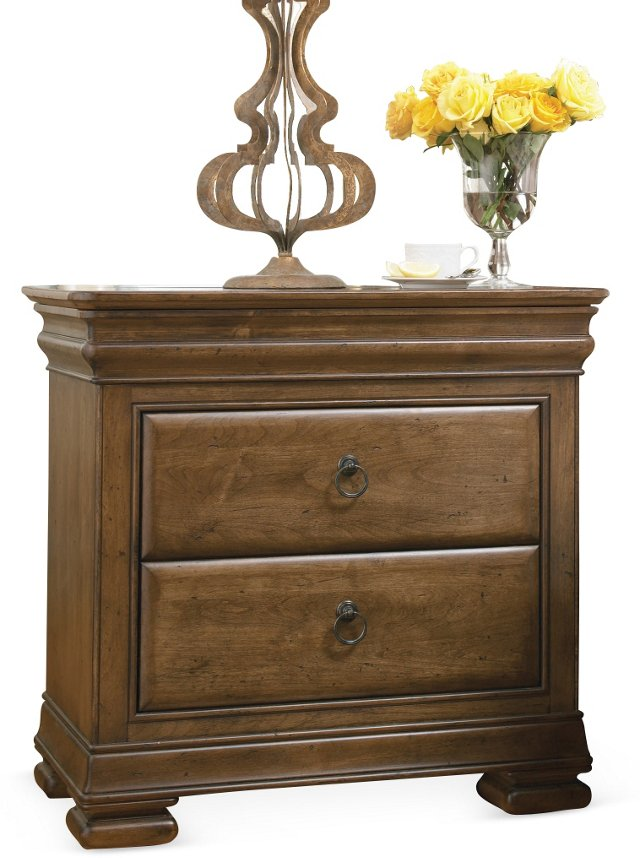 Louisine Nightstand