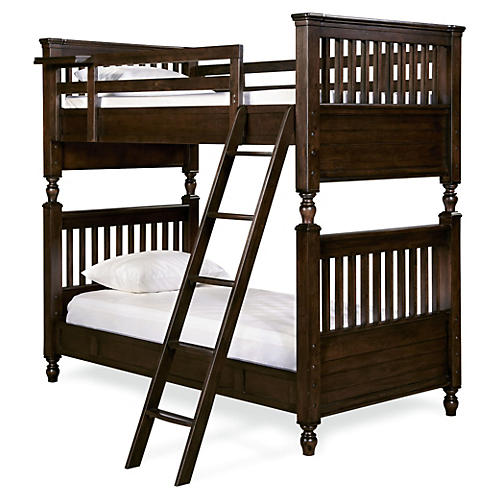 Shepway Kids Bunk Bed