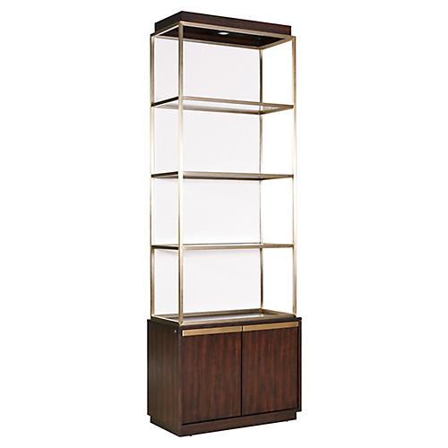 bookcases & Étagères - living room - furniture | one kings lane