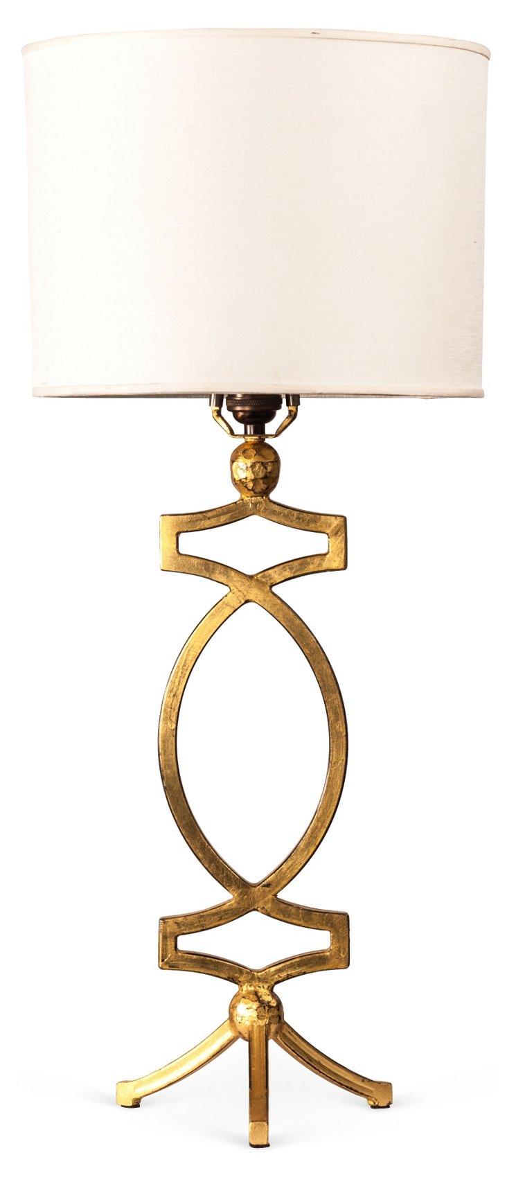 "Montaigne 18"" Table Lamp"