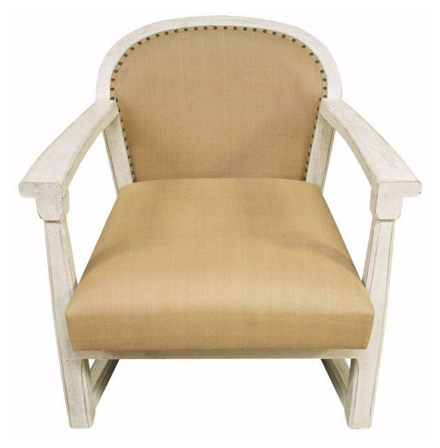 Plaisir Lounge Chair