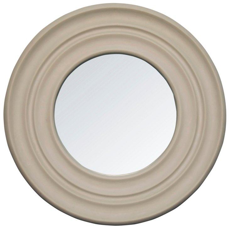 Norma Mirror, Dusk White
