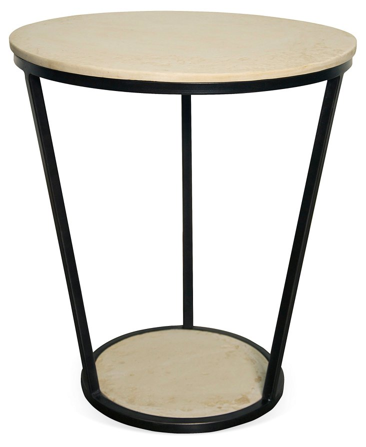 Bianca Side Table, Large