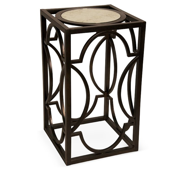 Odette Accent Table