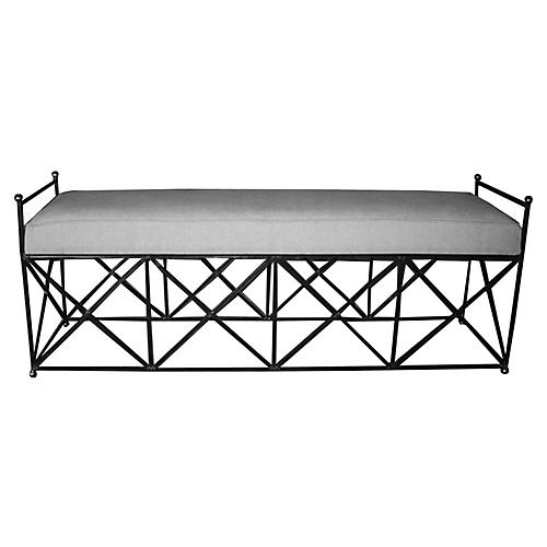 Industry Bench