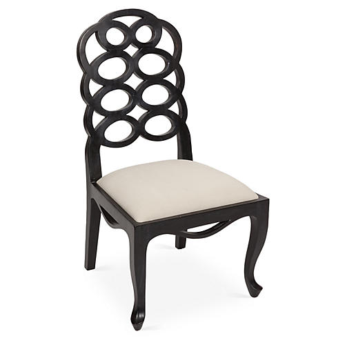 Cesara Side Chair