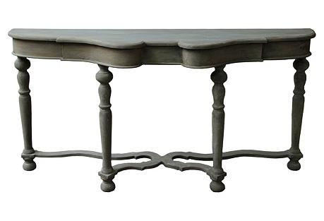 Chateau Sofa Table