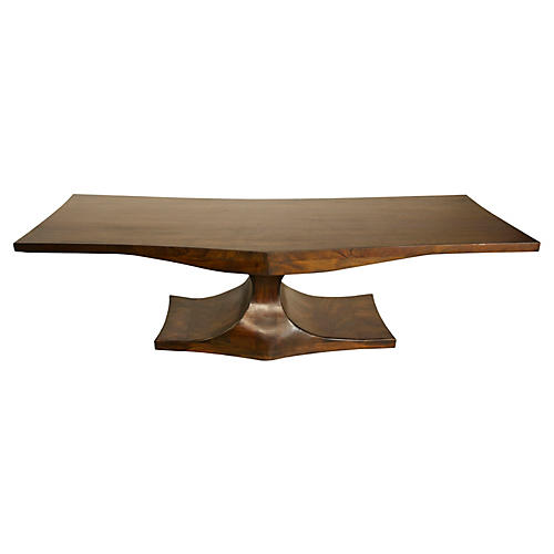 Coffee Tables One Kings Lane - 44 inch square coffee table