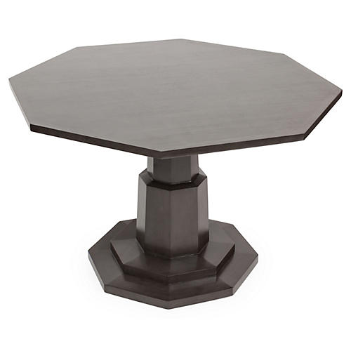 "Octagon 45"" Dining Table"