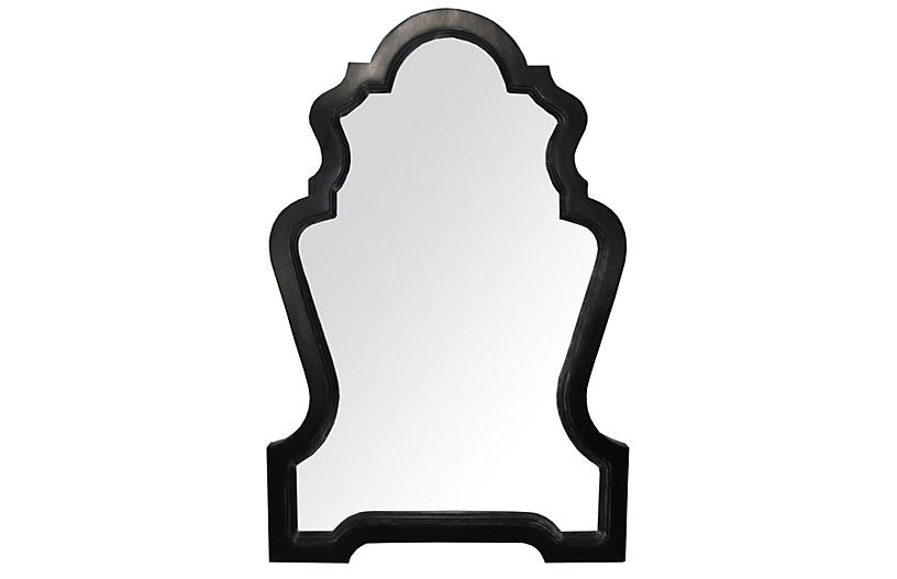 Rudy Oversize Mirror