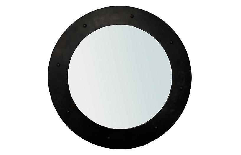 Leroy Wall Mirror