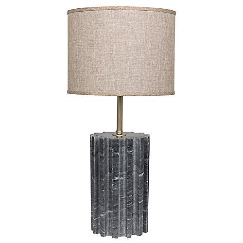 Gogol Table Lamp, Black