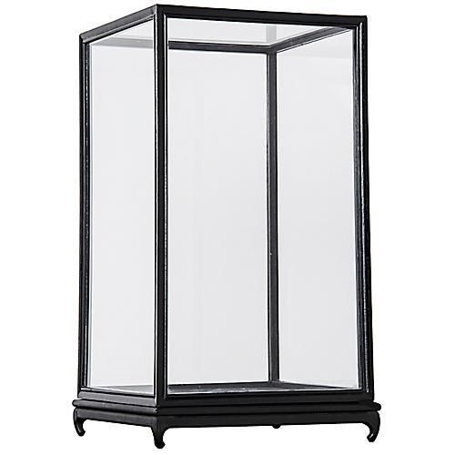 Silas Display Box, Black