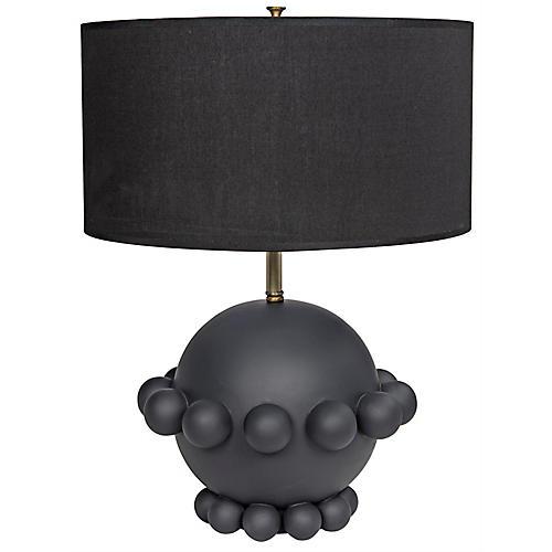 Scepter Table Lamp, Béton