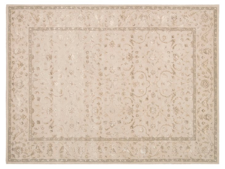 Leigh Rug, Taupe/Beige