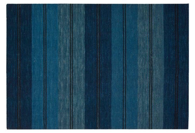 Marlon Runner, Blue/Multi