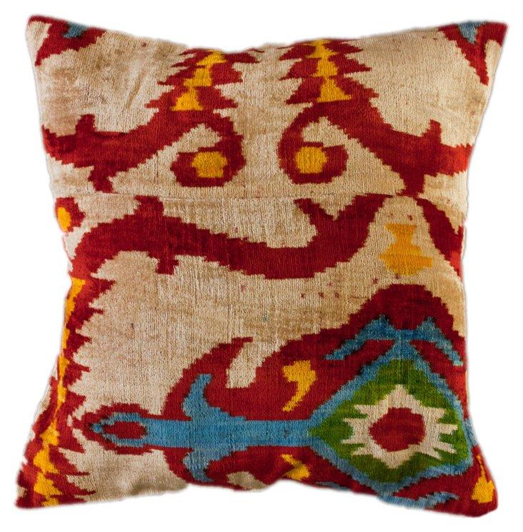 Vigo Decorative Pillow