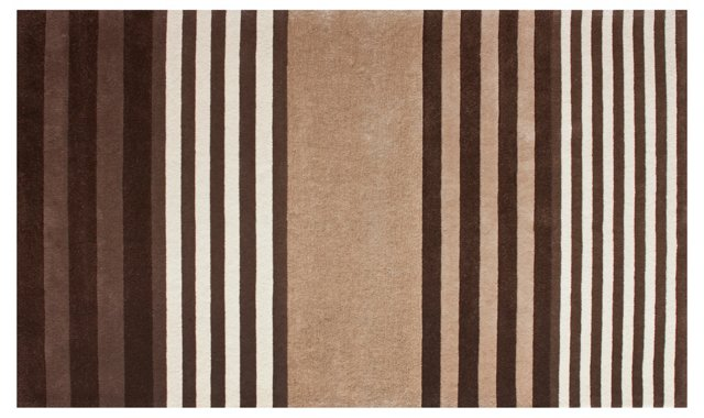 Lincoln Rug, Beige