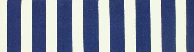 Lagan Rug, Blue
