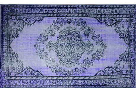 Genisa Rug, Purple