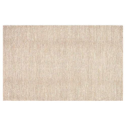 McKinley Cotton Rug, Beige