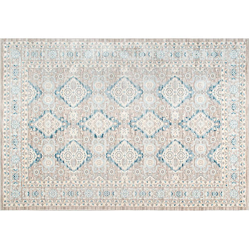Frenchie Rug, Taupe