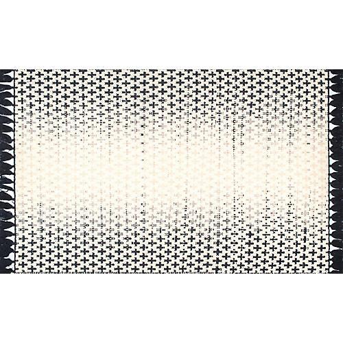 Rigel Wool Rug, Ivory