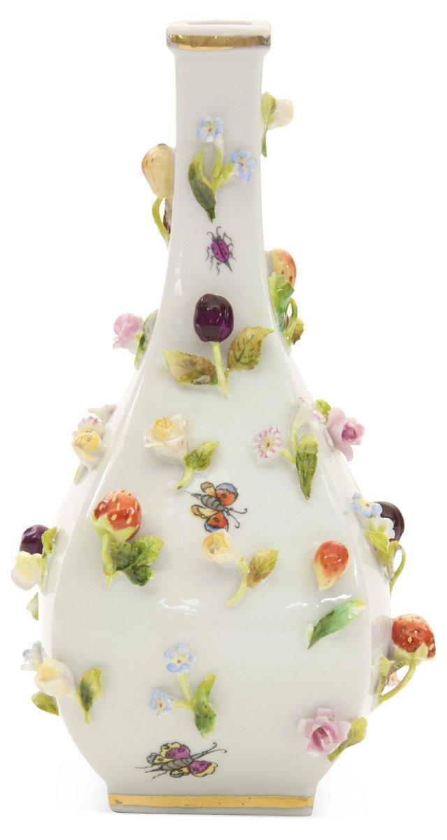 Porcelain Vase II