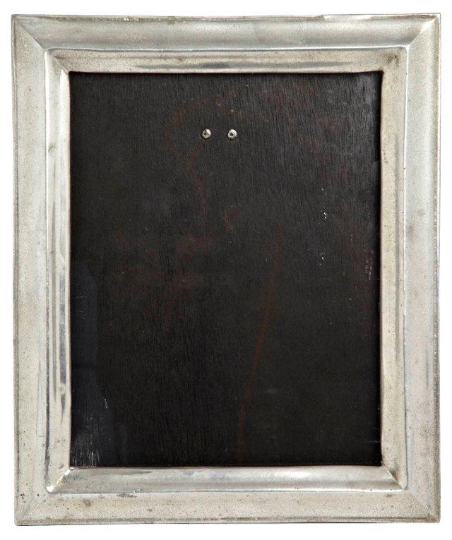 Mexican Aluminum Frame