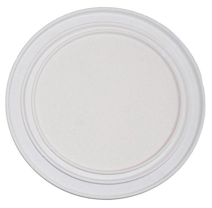 Ceramic Tray, Medium