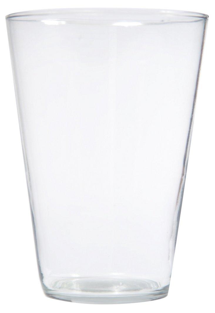 DNU S/4 Eau Minerale Glasses