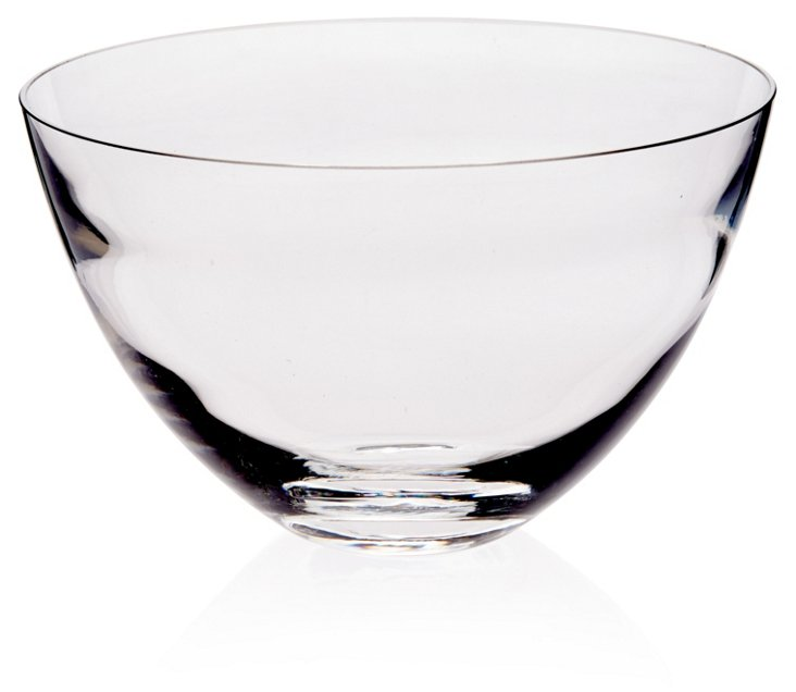 DNU S/6 Everyday Glass Bowls