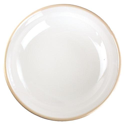 Gerona Fruit Bowl, White