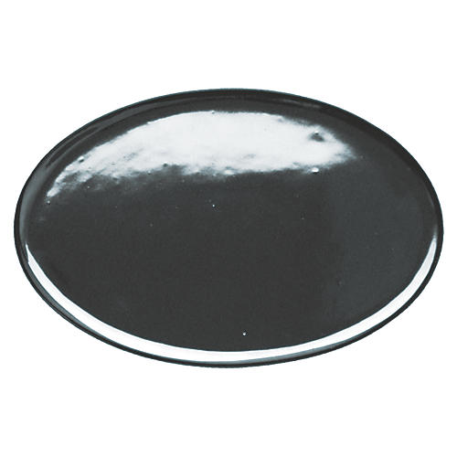 Dauville Platter, Charcoal