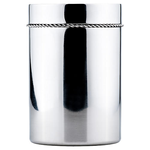 Stainless Double-Walled Wine Chiller