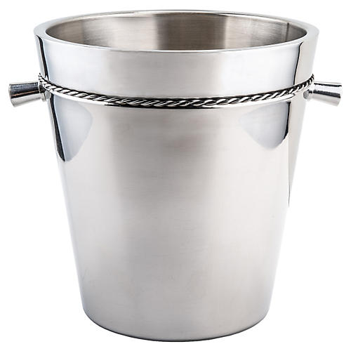 Stainless Double-Walled Wine Cooler