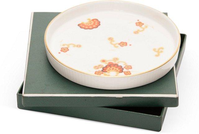 Bone China Dish