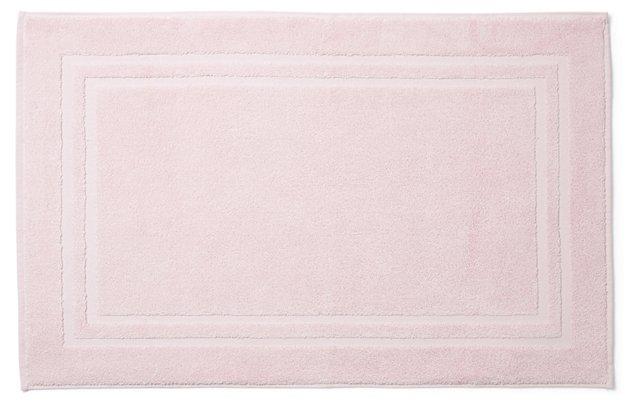 Solid Bath Mat, Horizon