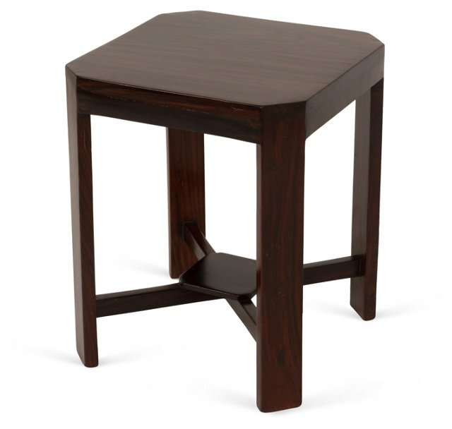 Rosewood Square Table