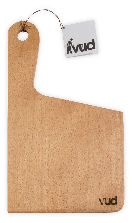Beech Cutting Board, Short