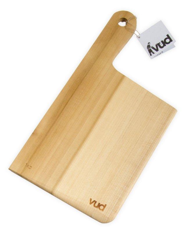 Poplar Cutting Board, Large