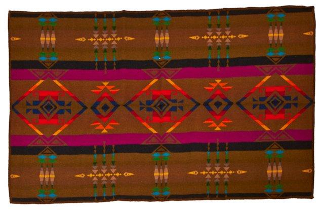 Horizon   Shawl or Blanket