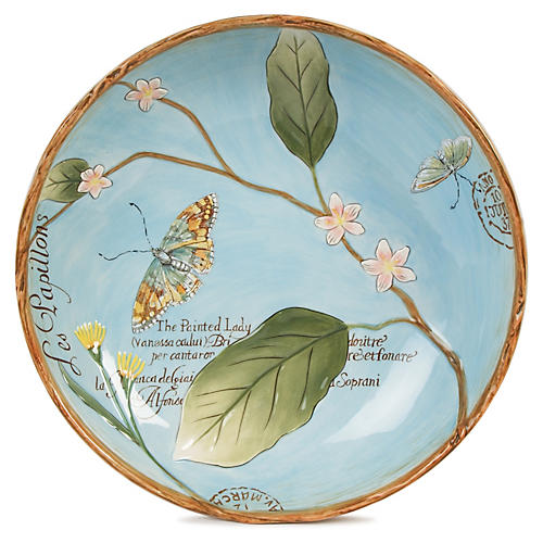 Toulouse Large Serving Bowl
