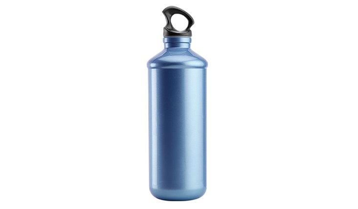 Chic Hydration Bottle Grande, Ocean