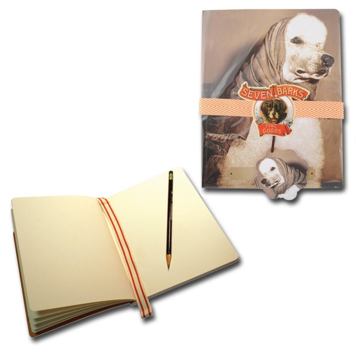 Paper Journal, Canine