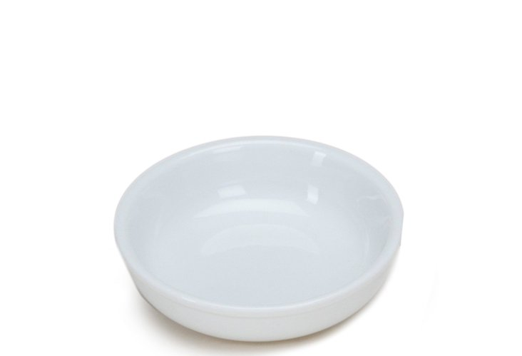 Set of 12 Condiment Dishes, 2 oz