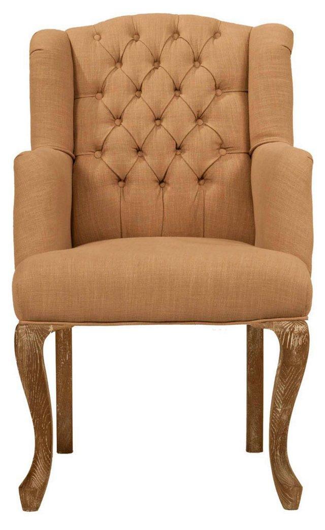 DNU Gibbons Armchair